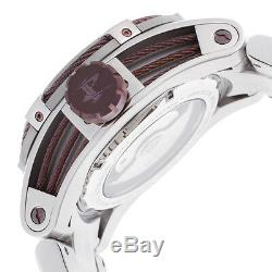 Invicta Reserve Bolt Zeus 13761 Men's Swiss Made Automatic GMT Watch $4995 NEW