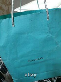 Luxury Swiss Made Tiffany And Co Atlas, Roman Dial