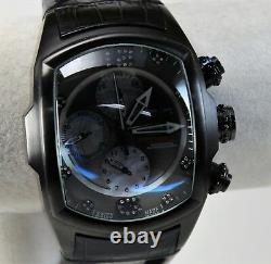 NEW Invicta Swiss Made Diamond Lupah Men's Watch, SW500 Chrono, Ltd. Anniv. Ed
