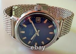 New Old Stock Automatic 2616 2h Poljot 30 Jewels Rare Luxury Vintage Ussr Made