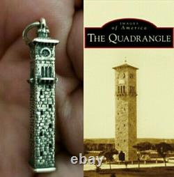 ONLY ONE ONLINE The Quadrangle Tower Texas JAMES AVERY TX Charm LIMITED # MADE