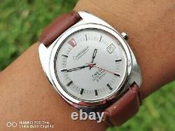 Omega Constellation Chronometer Electronic F300Hz men's watch Vintage swiss made