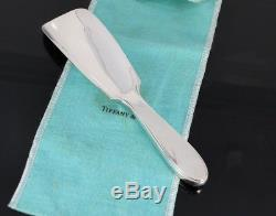 Rare Vintage Antique Tiffany & Co Sterling Silver Shoe Horn Made in UK 88.8g