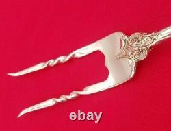 Wallace Grand Baroque Custom Made Sterling Silver Bake Potato Fork